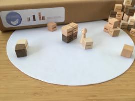 Productontwikkeling Emotie Panorama
