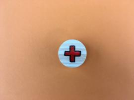 Rood kruis / Ziek / Ziekenhuis