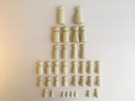 Poppetjes-sets