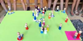 GroepsGeluk - Systemisch werken in de klas