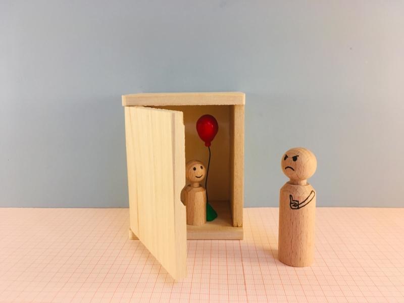 Geheime kamer