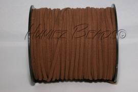 V-0034 Veter A-kwaliteit Bruin (2) 1 meter