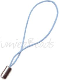 00262 Telefoonhanger Turqoise 52mm