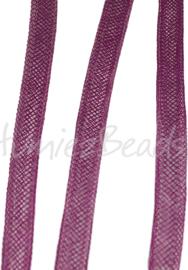 P-0816 Plastic netdraad Violet 8mm 1 stuks
