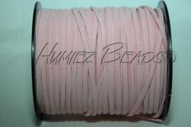 V-0016 Veter A-kwaliteit Roze 1 meter