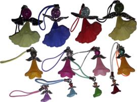 DIY pakket engeltjes voor 41 engeltjes