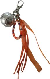 307 Sleutel/tashanger Voetbal