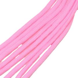 PARA-4046 Parakoord Roze 6 meter