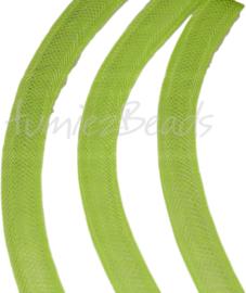 P-0813 Plastic netdraad Groen 8mm 1 stuks