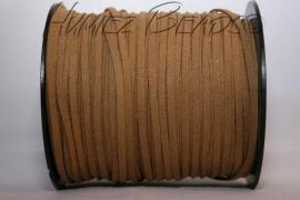 V-0021 Veter A-kwaliteit Bruin/Groen 1 meter