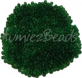 03320 Rocaille Green 8/0 20 gram