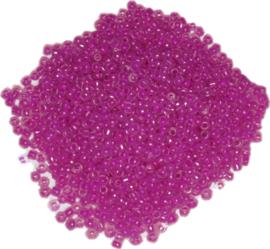 03139 Rocaille  Deeppink 12/0 20 gram