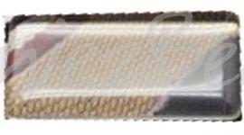 02458 Cabochon rechthoek Transparant 48mmx24mmx7mm 1 stuks
