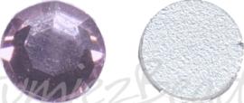 04023 Plaksteen Lila SS30 / 6,5mm 25 stuks