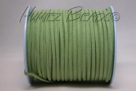 V-0020 Veter A-kwaliteit Groen 1 meter