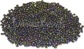 02060 Rocailles ires round Kleurrijk 12/0 20 gram