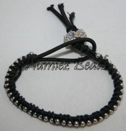 119 Balletjes armband