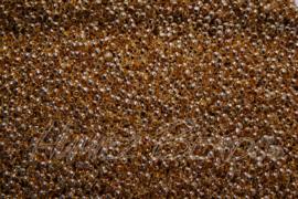 04106 Knijpkraaltjes Goudkleurig (Nikkelvrij) 1mm 2 gram
