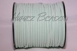 V-0039 Veter A-kwaliteit Mint groen 1 meter