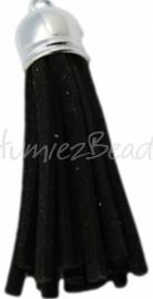 02675 Flosje Zwart 56mmx12mm 1 stuks