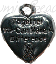 00979 Hart Together we can make a difference
