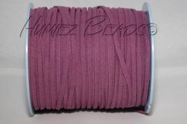V-0036 Veter A-kwaliteit Paars (2) 1 meter