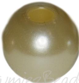 04389 Acrylkraal Creme 4 stuks