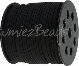 V-0007 Veter Zwart blinkend 3mmx1mm ±90 meter