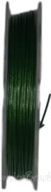 S-0003 Staaldraad 10 meter Groen 0,45mm