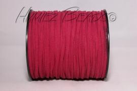 V-0006 Veter A-kwaliteit Fuchsia 1 meter
