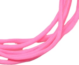 PARA-4047 Parakoord Fel roze 6 meter