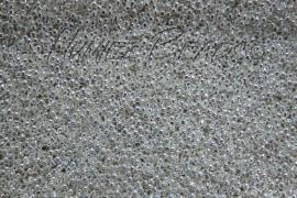 00484 Knijpkraal Zilverkleurig (Nikkel vrij) 2mm 3 gram
