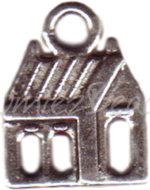 00218 Bedel huis Antiek zilver
