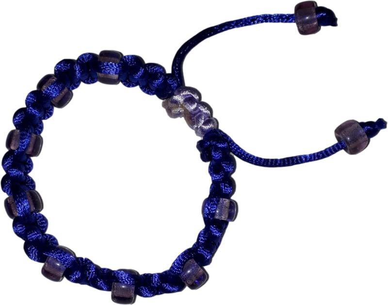 Macrame armband