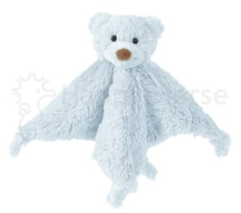 Blue Bear Boogy Tuttle