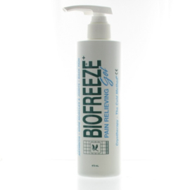 Biofreeze Coolgelei + pomp