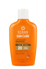 ECRAN SUN MILK SPF 20 200 ML