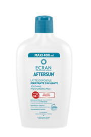 ECRAN AFTERSUN MILK 400 ML