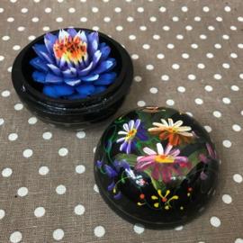 Thaise zeepbloem