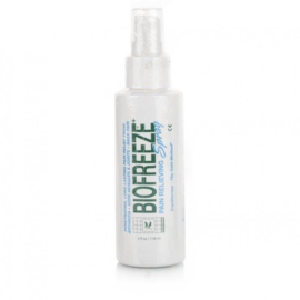 Biofreeze Coolgelei Spray