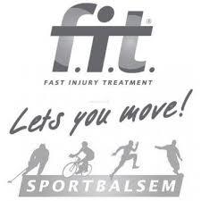 F.I.T. Sportbalsem
