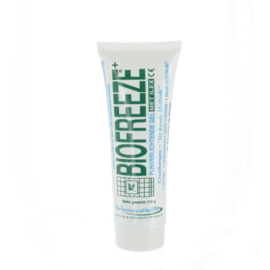 Biofreeze Coolgelei Tube