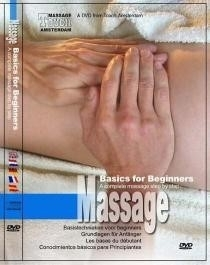 DVD: Massage: basistechnieken voor beginners