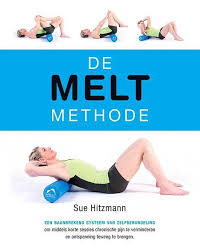 De MELT methode van Sue Hitzmann