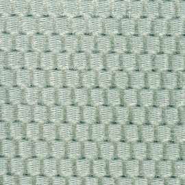Vyva Fabrics - Agua - Evoke Aquamarine