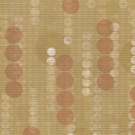 Vyva Fabrics - Kisho - 2240 Caramel
