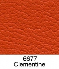 Ohmann Leather - Element - 6677 Clementine