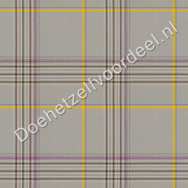 Kvadrat - Mingled Plaid - 0001