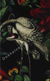 Aristide - Dhalia - Crimson 430