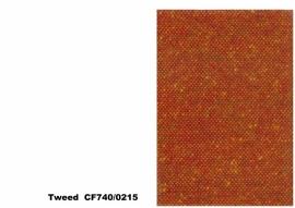 Bute Fabrics - Tweed CF740 - 0215